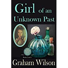 Girl of an Unknown Past (Old Balmain House) (English Edition)