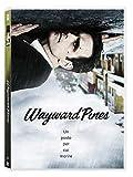 Locandina Wayward Pines -Stagione 1 (3 DVD)