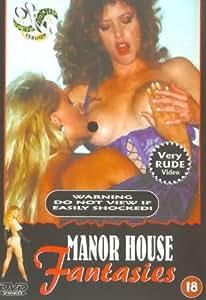Manor House Fantasies [DVD]