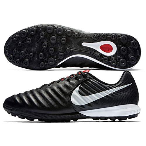 new product a092a 2d767 Nike Lunar Legend 7 Pro TF, Chaussures de Fitness Homme, Multicolore (Black/