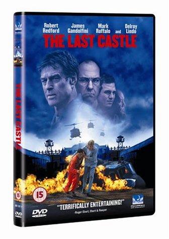 Coverbild: The Last Castle