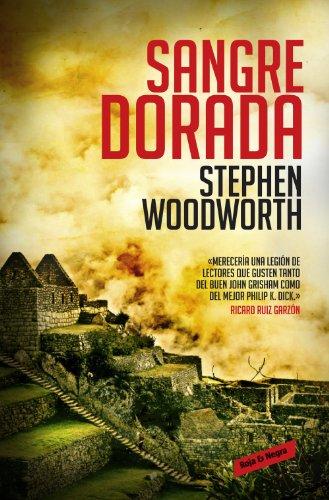Sangre dorada (Médium Natalie Lindstrom 3) por Stephen Woodworth