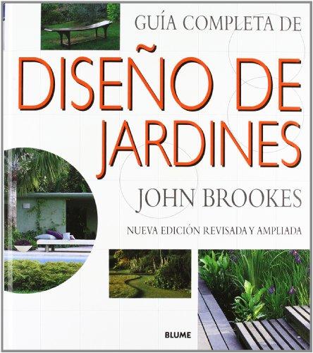 Guía completa diseño de jardines