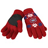 FOCO Montreal Canadiens Lodge Handschuh