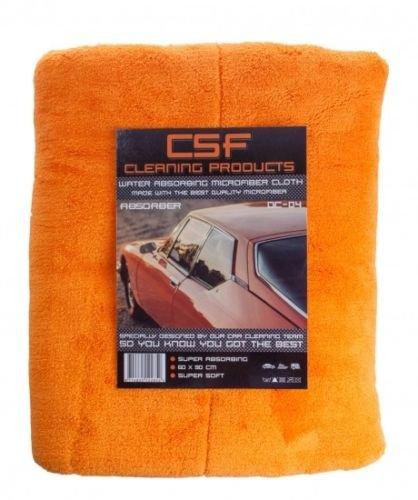 Preisvergleich Produktbild CSF Absorber XS DC-04 Orange Drying Towel Trockentuch ...