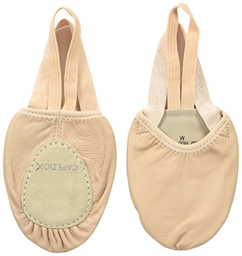 capezio-unisex-adult-leather-pirouette-ii-dance-shoe-nude-medium-8-95-m-us