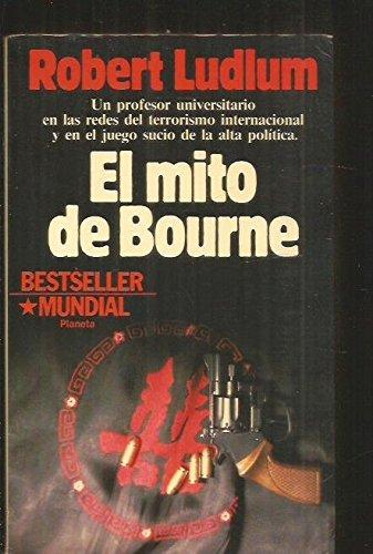 Mito De Bourne. El
