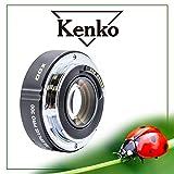 DGX Kenko PR0300 1.4X C-AF Prime Lens for Canon DSLR Camera