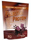 Scitec Nutrition Fourstar Protein Alpenmichschokolade 500g Top-energy24 Spezialangebot