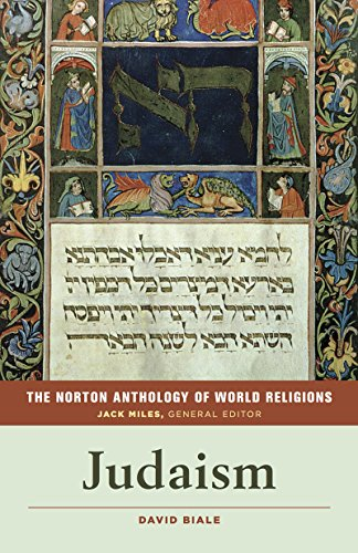 The Norton Anthology of World Religions: Judaism