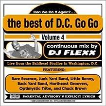 Vol. 4-Go Go