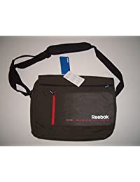 Reebok Messenger Bag Laptop funda k35161 olivo aprox. 40 x 30 cm