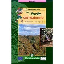 Forêt Corrézienne, N° 13