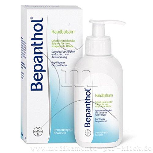 Bepanthol Handbalsam, 150 ml