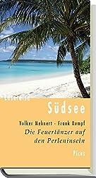 Lesereise Südsee (Picus Lesereisen)