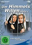 Um Himmels Willen - Staffel 4 [4 DVDs]