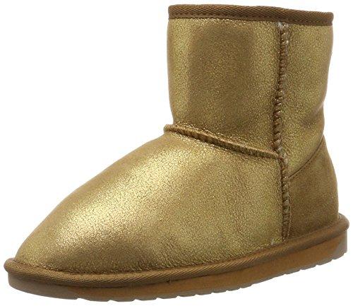 Emu Women's Stinger Ankle Boots, Rose Gold