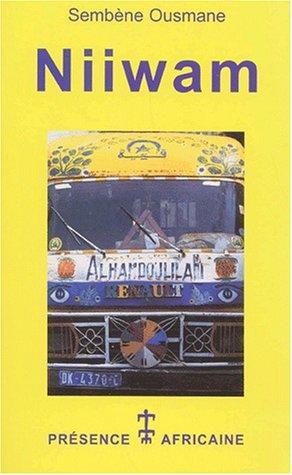 Niiwam suivi de Taaw par Ousmane Sembene