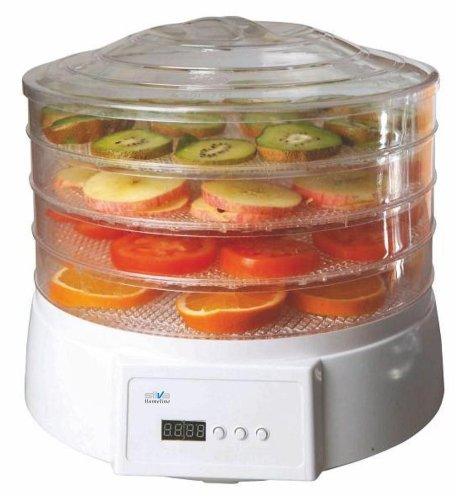 Silva Schneider DA-400 - Deshidratador de frutas, verduras, hongos y...