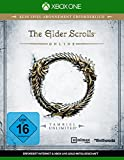 The Elder Scrolls Online: Tamriel Unlimited - [Xbox One]