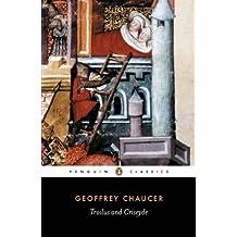 Troilus and Criseyde (Penguin Classics)