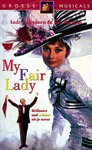 My Fair Lady [VHS] [1965]