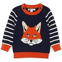 Hatley Baby Jumper Clever Fox