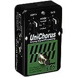 EBS UniChorus Studio Edition · Effets basse