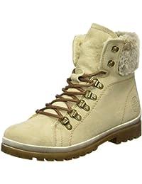 Tamaris Damen 26239 Combat Boots