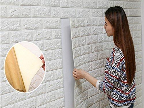 5pcs-7770m-3d-ladrillo-pegatina-pared-autoadhesivo-panel-pared-impermeable-papel-pintado-blanco-del-