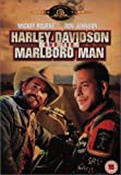 Harley Davidson & The Marlboro Man [UK Import]
