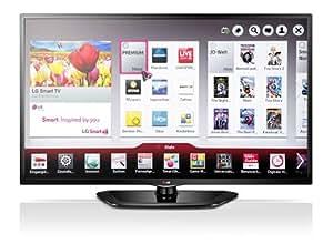 LG 42LN5708 106 cm (42 Zoll) Fernseher (Full HD, Triple Tuner, Smart TV)