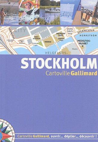 Stockholm par Johan Tell