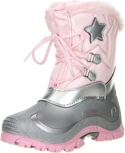 XTI Kids 51595 Snow Boot