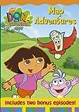 Dora The Explorer: Doras Map Adventure [DVD]