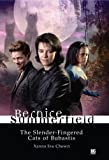 The Slender-fingered Cats of Bubastis (Bernice Summerfield) by Xanna Eve Chown (2012-09-30)