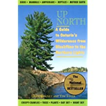 Up North: A Guide to Ontario's Wilderness, from Blackflies to the Northern Lights