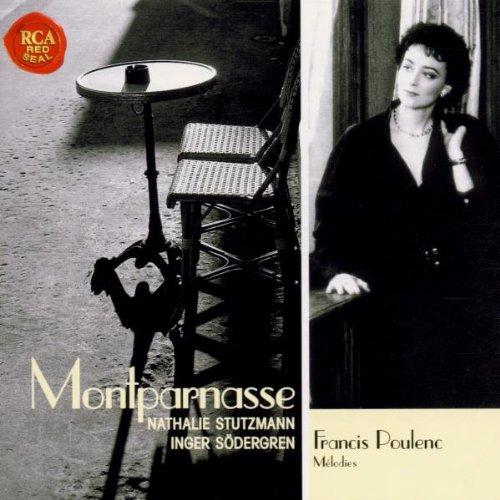 Montparnasse / Banalités / Chansons villageoises / Fiançailles pour rire / Le Travail du peintre / Les Chemins de l'amour [Import anglais]