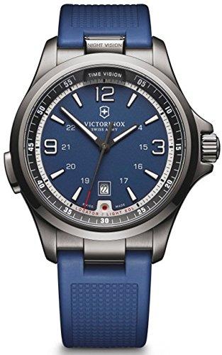 VICTORINOX NIGHT VISION relojes hombre V241707