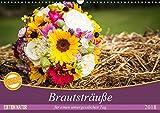 Brautsträuße für einen unvergesslichen Tag (Wandkalender 2018 DIN A3 quer): Edle Brautsträuße (Monatskalender, 14 Seiten ) (CALVENDO Lifestyle) [Kalender] [Apr 01, 2017] Verena Scholze, Fotodesign