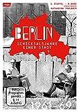Berlin - Schicksalsjahre einer Stadt - Staffel 1 (1961-1969) (9 DVDs)