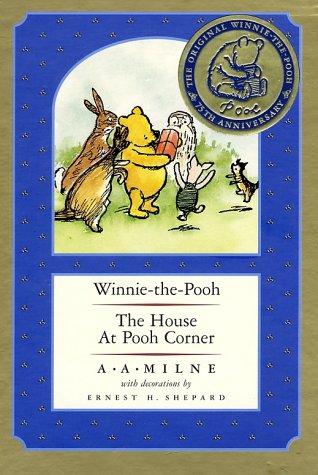 Winnie-The-Pooh 75th Anniversary