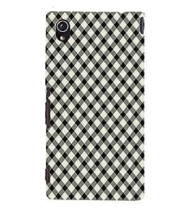 ifasho Designer Phone Back Case Cover Sony Xperia M4 Aqua :: Sony Xperia M4 Aqua Dual ( All Zodiac Sign in One Lucky Sign )