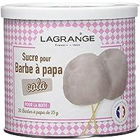 Lagrange Sucre pour Barbapapa Cola 500 g - Lot de 6
