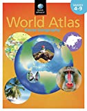 Know Geography World Atlas ] Grades 4-9 (Rand Mcnally Know Geography) -