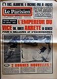 Telecharger Livres PARISIEN LIBERE LE No 9456 du 30 01 1975 DANS UN CENTRE DE TRI A LYON LE FAUX EMPLOYE DES PTT DISPARAIT DEVANT 300 PERSONNES AVEC UN SAC POSTAL 12 MILLIONS AF ET DES MANDATS CREATEUR EUROPEEN DES CENTRES EROS L EMPEREUR DU VICE M KURT ARRETE A GENES POUR 5 MILLIARDS AF D ESCROQUERIES INTERESSANTE ENQUETE L ETERNELLE JEUNESSE 2 BONNES NOUVELLES (PDF,EPUB,MOBI) gratuits en Francaise