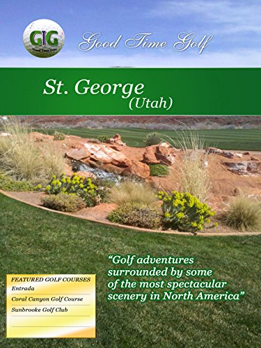 Good Time Golf - St. George - Utah [OV] -
