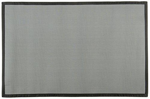 Stor Planet Alfombra, Vinilo, Gris, 160 x 230 cm