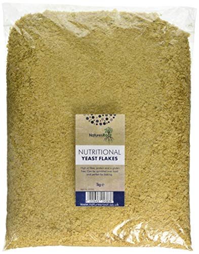 Natures Root Nutritional Yeast F...