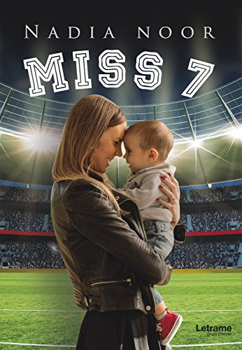 Miss 7, Serie 7, 02 - Nadia Noor (Rom) 51H1Ei-O6YL